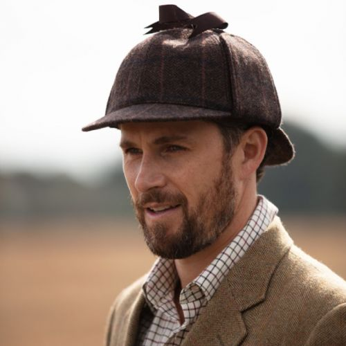 Trapper Hats - Cotswold Country Hats - Online Hat Shop 896e9aad9354
